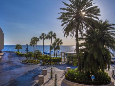 Photo for Apartment Tampa in Tampa/Tampa Bay - 4 persons, 1 bedrooms
