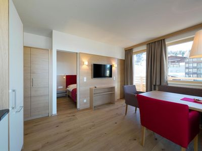 Photo for Apartment2 / apartment, shower, toilet, 2 bedrooms Max 5 - Appartements Alpenrose