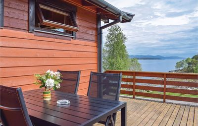 Photo for 2 bedroom accommodation in Fiksdal