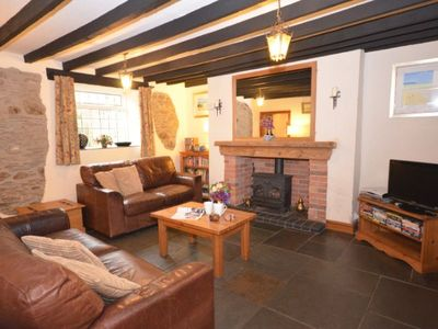 Photo for 3 bedroom Cottage in Combe Martin - WATET