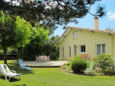 Photo for Vacation home Brémontier  in Hourtin, Aquitaine - 6 persons, 3 bedrooms