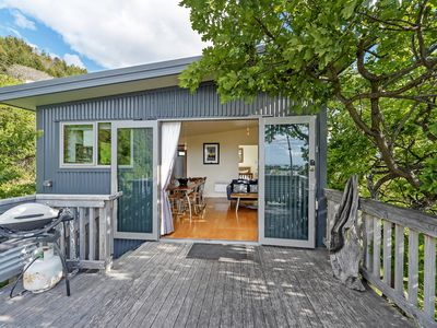 Photo for The Lookout - Nelson Holiday Home