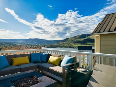 Photo for Welcome to Life is Good at Lake Chelan!
