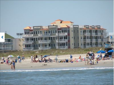 Photo for WILDWOOD CREST - SLEEPS 7 - HEATED POOL