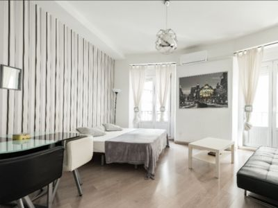 Photo for New Studio with balcony Full Equipped & Perfect Location OFFERS