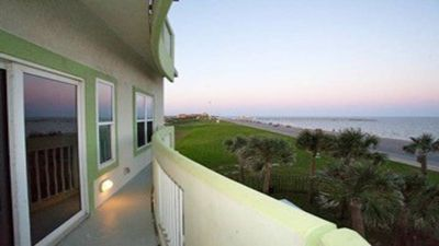 Photo for Ocean Front, Gorgeous Property Featured On HGTV Beachfront Bargain Hunt