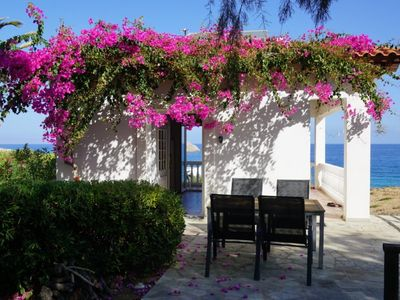 Photo for Holiday house Mochlos for 1 - 4 persons - Holiday home