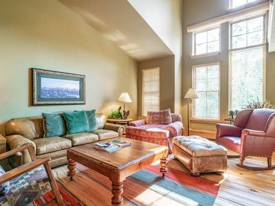 Photo for 3BR Hotel Suites Vacation Rental in Park City, Utah