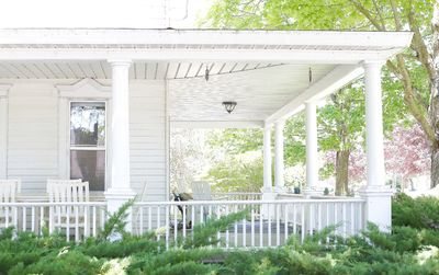 Photo for Huge Downtown Historic CVX Home! Walk to town & beach!