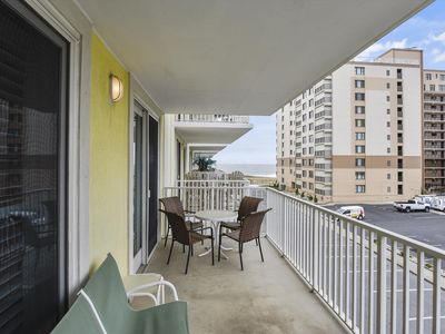Photo for 1/2-Block to Beach! Updated Condo in Mid-Town OC - Wi-Fi & Indoor Pool!