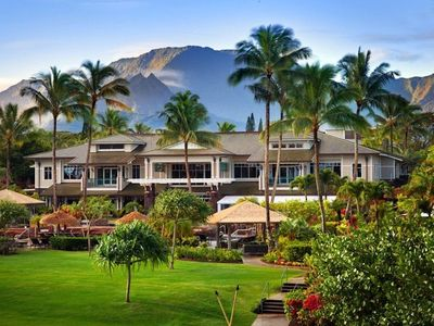 Photo for Save thousands over the resort rate!  Westin Princeville