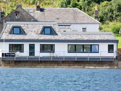 Photo for 4 bedroom accommodation in Tighnabruaich