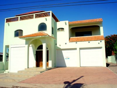 Photo for Beautiful house in Villa Hermosa