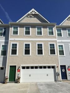 Photo for Beautiful newer townhouse in West Ocean City, MD with spectacular water views!
