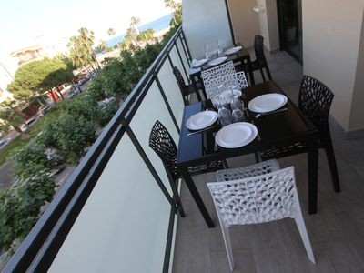 Photo for Cambrils Playa Spa Apartments