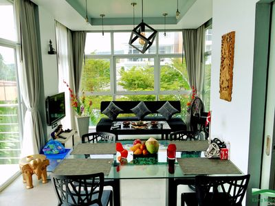 Photo for 2 Bedroom Dream Condo by Klong Muang Dream House