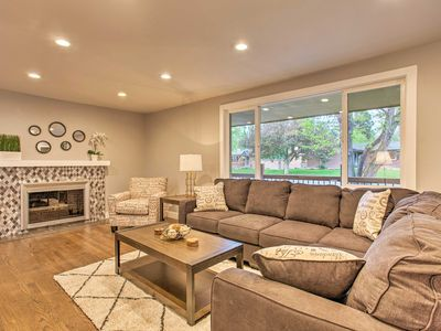 Photo for 5BR House Vacation Rental in Littleton, Colorado