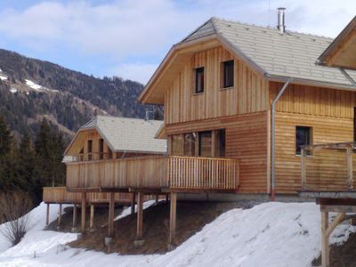 Photo for Luxury 4 bedroom Chalet with Hot Tub (sleeps 8 people comfortably)