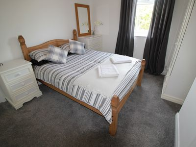 Photo for Tyn Y Pwll 3 bedroom Apartments