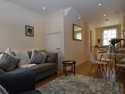 Photo for Curlew House is perfectly positioned for enjoying all that Rye has to offer