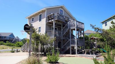 Photo for OS1E, Seas The Day/ Oceanside, 3 Bedrooms, 2.5 Bathrooms