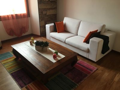 Photo for COMFORTABLE APARTMENT LOCATED IN A HISTORICAL PALACE