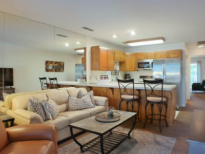 Photo for Newly updated resort condo 1bd/1bth, can sleep up to 6, Grn Vly passes and Wifi