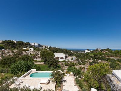 Photo for 3BR Villa Vacation Rental in Ostuni, Puglia - Apulia