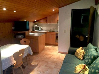 "Photo for App / 2 bedrooms / shower, WC ""Hochkönig"" - Haus Nelsen"