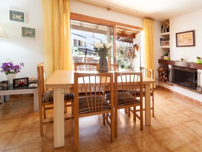 Photo for Vacation home Camelia in St Antoni de Calonge - 8 persons, 4 bedrooms