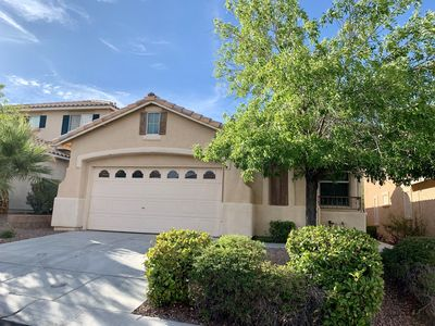 Your Very Own 3Bd 2Bth Home in Las Vegas