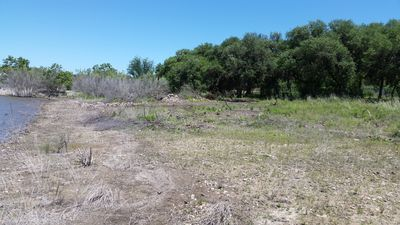 Photo for Medina Lake WATERFRONT (Large home on 1 acre fenced lot!!)