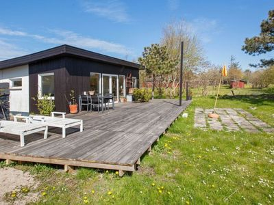 Photo for Vacation home Gniben in Sjællands Odde - 6 persons, 2 bedrooms
