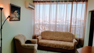 Photo for Amazing two rooms apartment by the sea