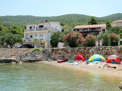 Photo for Apartment Mile (SIB215) in Sibenik - 5 persons, 2 bedrooms