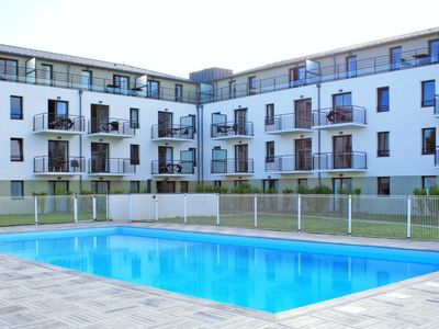Photo for Apartment Thalasso Concarneau (CCN400) in Concarneau - 4 persons, 1 bedrooms