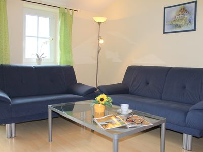 Photo for Apartment / app. for 4 guests with 55m² in Riepsdorf (11602)