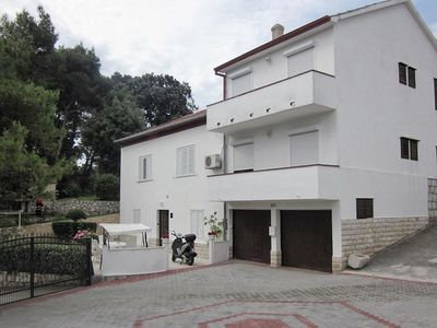 Photo for Apartment in Mundanije (Rab), capacity 2+2