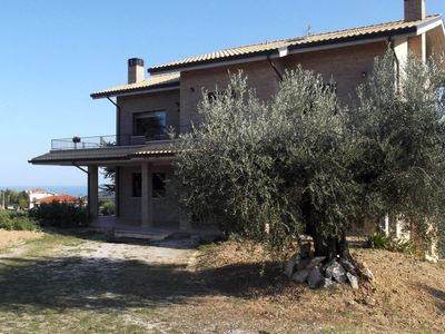 Photo for Vacation home Casa Torre Cerrano (PIT195) in Pineto - 8 persons, 3 bedrooms