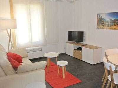 Photo for Apartment 33-2 in Silvaplana-Surlej - 4 persons, 1 bedrooms
