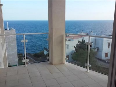 Photo for Luxury apartment by the sea