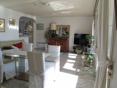 Photo for HOUSE 4 prs FREE WIFI DOUBLE GARAGE in SAINTES MARIES of the SEA