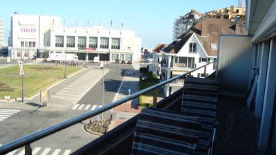 Photo for 2BR Corporate Apartment Vacation Rental in Knokke Heist