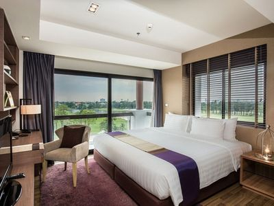 Photo for 2 Bedroom Residence@Bang Phli RB