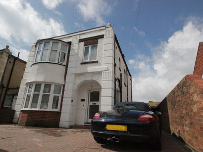 Photo for Worthing Beachside detached spacious holiday home