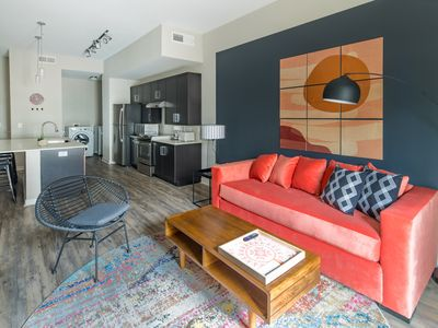 Photo for WanderJaunt | Marble | 1BR | North Scottsdale