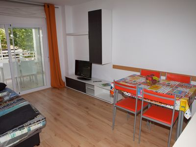 Photo for Salou Center. Royal Building. Apartment for 4 people.