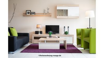 Photo for Holiday feeling with style & vision in the Lahn valley