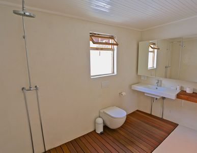 Photo for Kalk Bay Cottage, Old Fisherman's Home