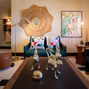 Photo for 2 Bed 2 Baths Eclectic Modern Apt - We Are Joyful